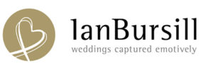 Nottingham based wedding videographer